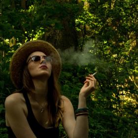 Kouřová