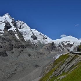 Großglockner      3798 m n. m.