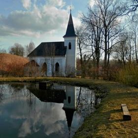 Kostelíček ve Šléglově