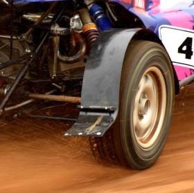 Autocross Přerov 3
