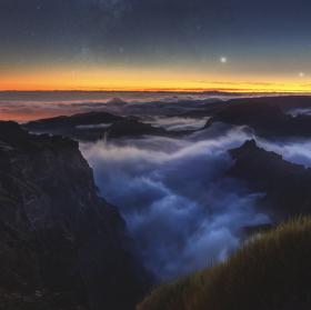 Kousek Madeiry