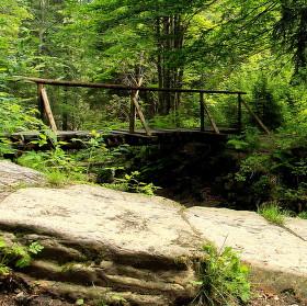 Most do neznáma