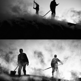 Hráči dymu