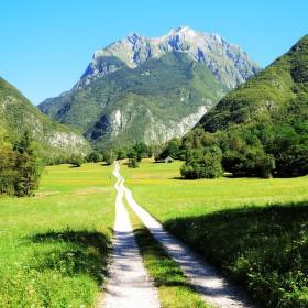 slovinská cesta