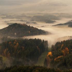 Z Českého Švýcarska :)