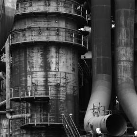 industriální baroko