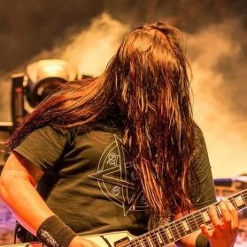 Testament na Masters of Rock 2016