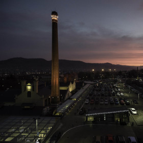 OC Pivovar setmění