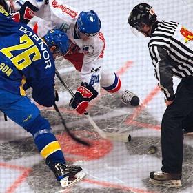 LG games 2009 Globen