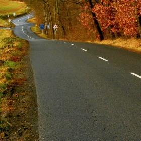 Obyčejné cesty