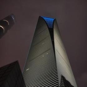 Noc v Shanghai