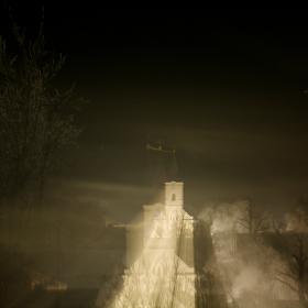 Půlnoční stíny