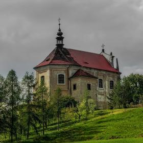 Kostel svatého Antonína Paduánského