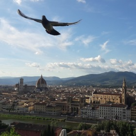 Krásna Florencia