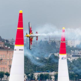 Air Race Budapest 2016