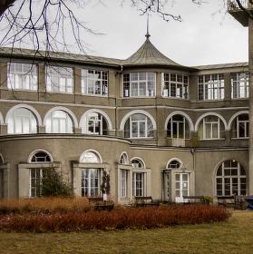 Lázeňský dům Priessnitz II