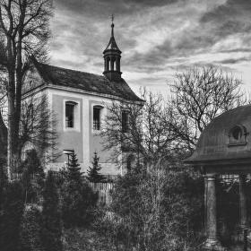 Kostel sv. Blažeje
