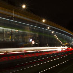 Čekání s tramvají