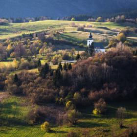 -Kostol sv.Jána Krstiteľa-