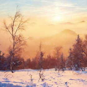 Rozloučení se zimou