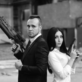 Agenti z Moravy