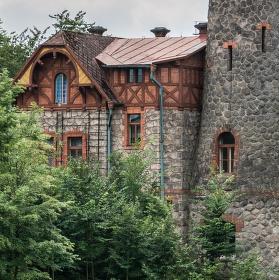 Strážní věž II