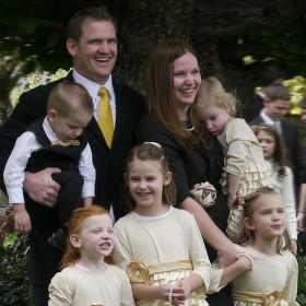 Rodina ze S.L.C.