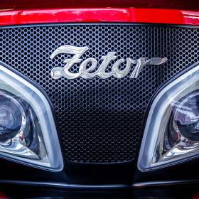 Zetor by Pininfarina