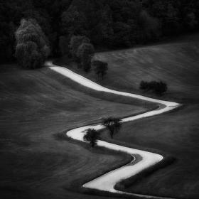 Cesta na Hukvaldy