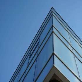 Zaujímavá architektúra