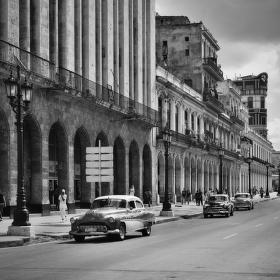 Stará dobrá Havana