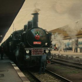 den zeleznice Praha Smíchov