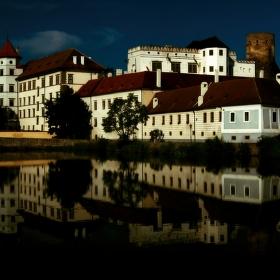 Jinřichův Hradec