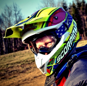 Motokros není jen sport, je to životní styl!