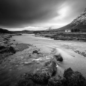 River Coupall, Altnafeadh, Highlands