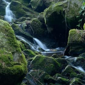Kamenný potok 2