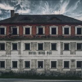 Hotel Nová Pec