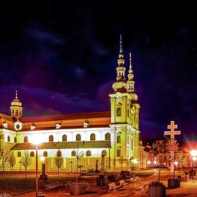 Velehradská bazilika