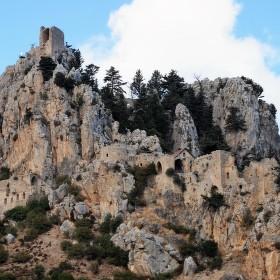 St. Hilarion (Severní Kypr)
