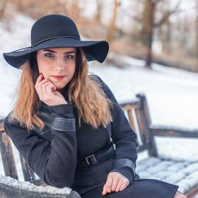 Ingrid & sníh