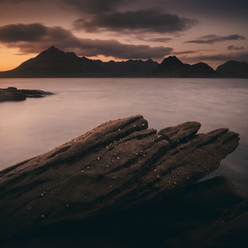 Heart of Stone | Isle of Skye