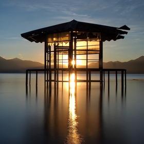 lake Atitlan V