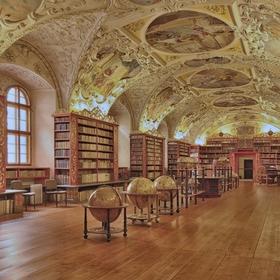 Historická knihovna