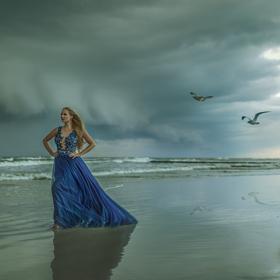 Queen of the Storm ...