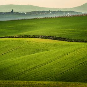 Krajinou jižní Moravy