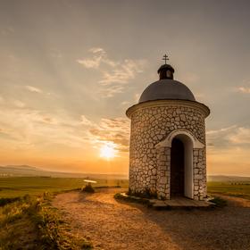 Kaple na Hradišťku