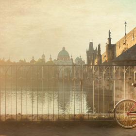 kolo pod mostem