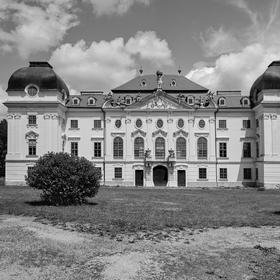Barokní zámek Ruegers