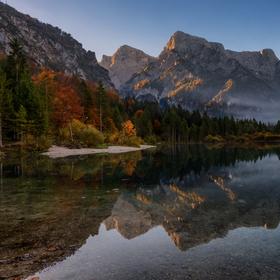 Rakouské Mrtvé hory