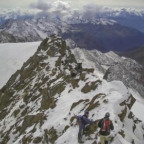 Etztalské Alpy